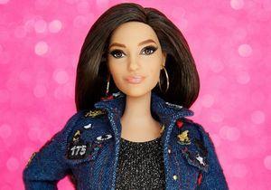 Une Barbie à l'effigie d'Ashley Graham : on dit oui !