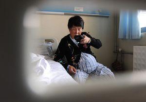 Une Chinoise de 60 ans a donné naissance à des jumelles