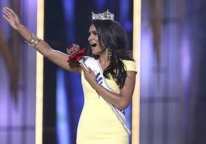 Une déferlante de tweets racistes s'abat sur Miss Amérique