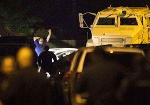 Une dispute familiale vire à la fusillade aux Etats-Unis