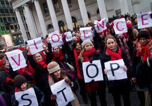 Une Européenne sur trois victime de violences