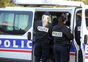 Marseille : une famille menacée par 4 cambrioleurs armés