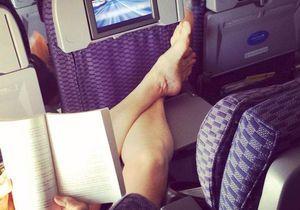 Une hôtesse de l'air épingle les passagers malpolis sur Passenger Shaming