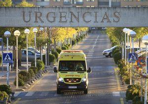 Une infirmière espagnole infectée par le virus Ebola