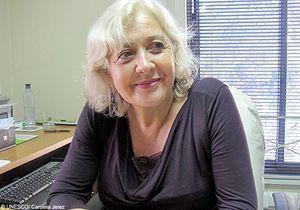 Une journaliste chilienne récompensée pour son courage
