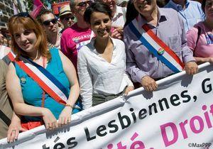 Une loi sur le mariage gay «avant le printemps 2013»