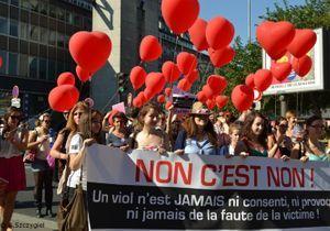 Une Marche des Salopesdans plusieurs villes de France