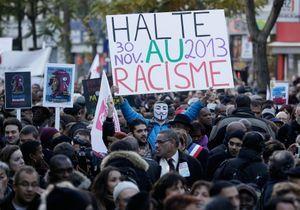 Une marche organisée pour dénoncer la montée du racisme