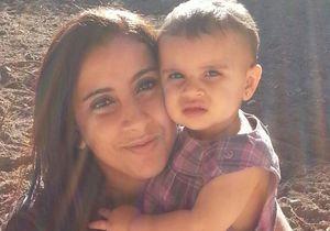 Une mère à la recherche de sa fille de 2 ans en Syrie : son histoire en photos