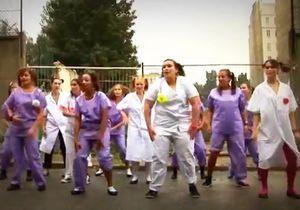 Une parodie de Stromae pour sauver la maternité des Lilas