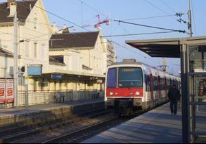 Une passagère du RER B victime d'un viol