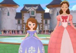 Une princesse de Disney crée la polémique