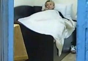 Une vidéo de Ioulia Timochencko en prison crée la polémique