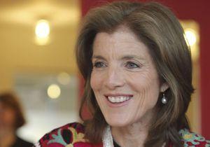 USA : Caroline Kennedy bientôt ambassadrice au Japon ?