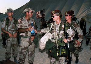USA : les femmes pourront combattre dans l'armée