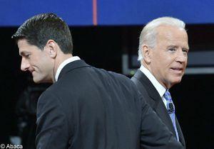 USA : Paul Ryan et Joe Biden s'affrontent sur l'avortement