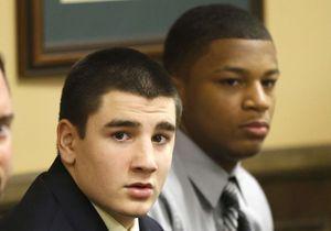 USA: procès des deux lycéens de Steubenville accusés de viol