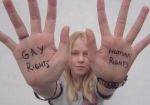 USA : une collégienne réalise un film animé pro-gay