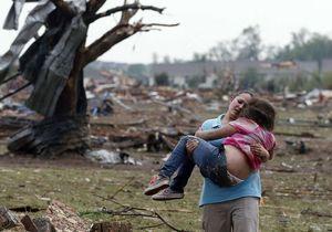 USA : une tornade fait au moins 91 morts dont 20 enfants