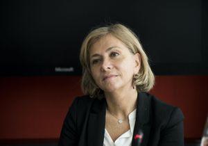 Valérie Pécresse : « On ne dirige pas de la même façon quand on est une femme »
