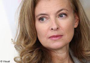 Valérie Trierweiler à l'Elysée « pour deux quinquennats »