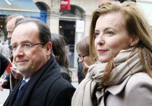 Valérie Trierweiler: aucune visite de François Hollande ?
