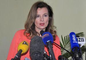 Bientôt un livre confession pour Valérie Trierweiler ?