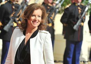 Valérie Trierweiler : déménagement imminent vers l'Elysée ?