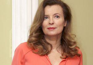Valérie Trierweiler évoque sa rupture « sans préavis »