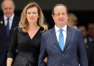 Valérie Trierweiler: première visite de François Hollande?