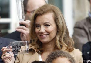 Valérie Trierweiler : sa carrière n'est plus « une priorité »