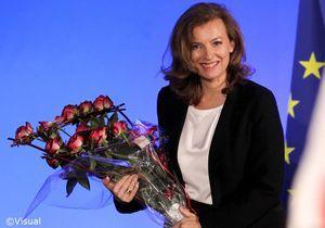 Valérie Trierweiler se confie à ELLE