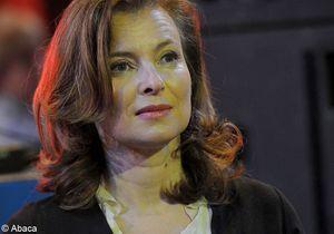 Valérie Trierweiler : son compte Twitter bientôt fermé ?