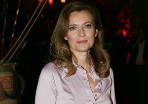 Valérie Trierweiler veut sensibiliser François Hollande à la situation en Haïti