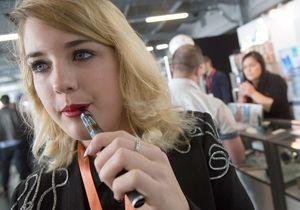 Vapoter du tabac est désormais possible