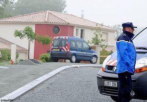 Vendée : six membres d'une famille retrouvés morts