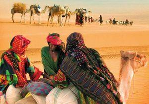 « Vents de sable. Femmes de roc » : avec les femmes Toubous dans le désert