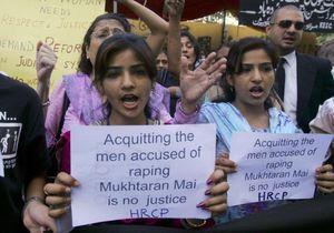Victime d'un viol collectif, une Pakistanaise s'immole