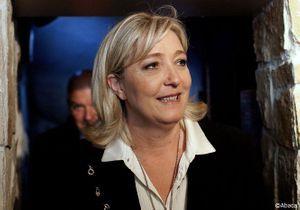 Vidéo de la Licra: Marine Le Pen veut attaquer l'Etat en justice