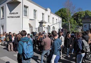 Viol à La Rochelle : les résultats des tests connus dans un mois
