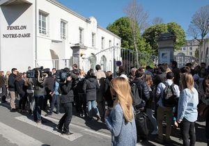 Viol à La Rochelle : un lycéen refuse le test ADN