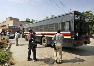 Viol collectif en Inde : les coupables condamnés à mort