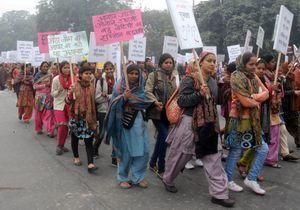 Viol en Inde : un accusé jugé devant un tribunal pour mineurs