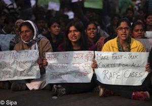 Viol en Inde: un policier tué lors des manifestations