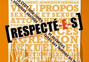 Violences sexuelles au travail : la CFDT Paris mise sur la prévention