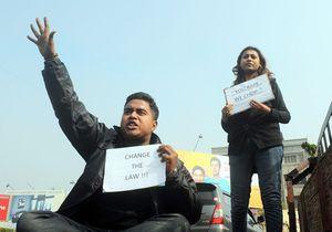 Viols en Inde : vers une législation plus sévère ?