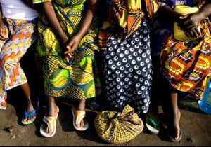 Viols en RDC : « Ces femmes ont subi les pires atrocités »