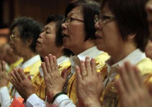 Vol MH370, les familles espèrent avoir enfin des réponses