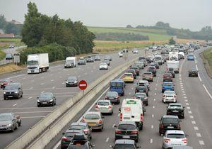 Vosges : elle abandonne ses enfants sur une aire d'autoroute