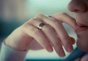 Vous rongez vos ongles ? Vous êtes certainement perfectionniste !